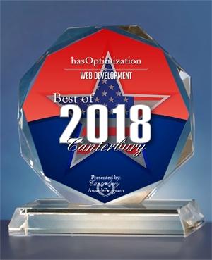 Canterbury Award