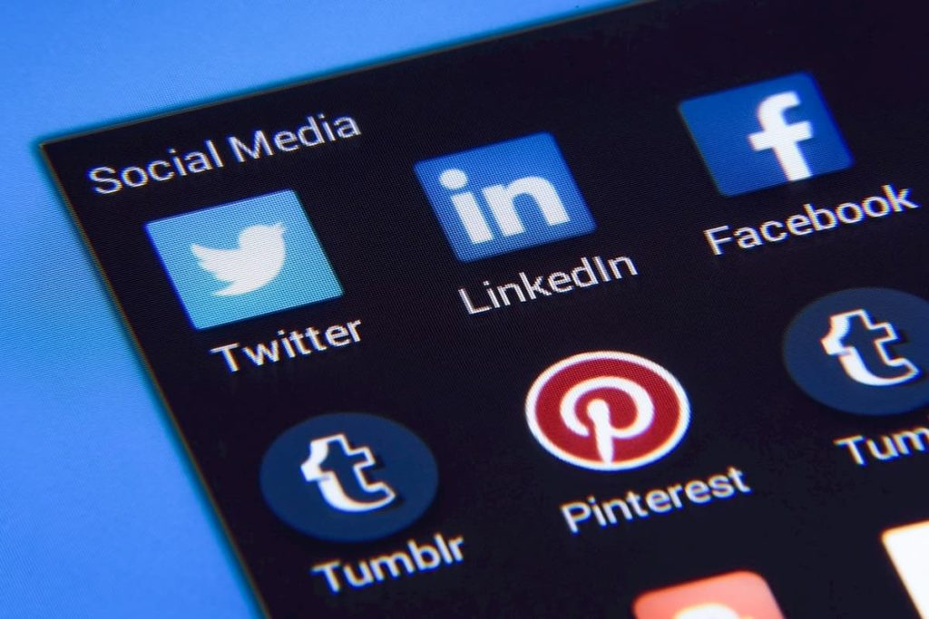 Social Media Accessibility
