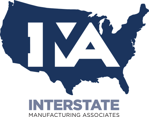Interstate Manufacturing Associates Logo