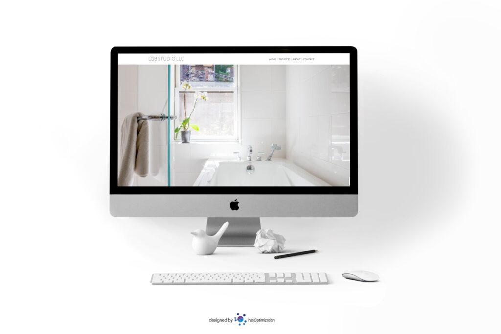 LGB Studio LLC New Site